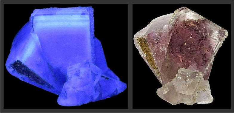 Labino UV Lights used for exploring gems and minerals