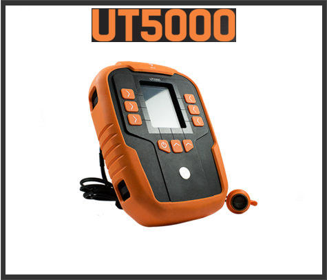 Cordex UT5000 Intrinsically safe Ultrasonic Thickness Gauge.