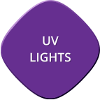 UV LIGHTS