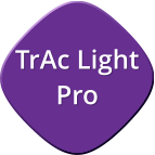 Labino TrAc Light Pro Standard MPXL UV Light Button